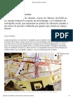 Análise Cartográfica Do Cotidiano