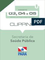 2019.08.03 04 05 - Clipping Eletrônico