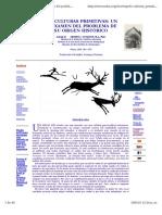 Las culturas primitivas.pdf