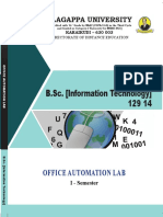 Office Automation Lab_129 14