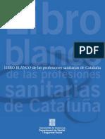 Libro Blanco Cataluna