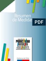 Agenda de Productividad MB Mayo 2014.