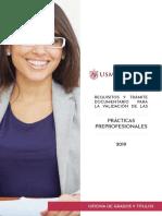 practicas-preprofesionales 2019