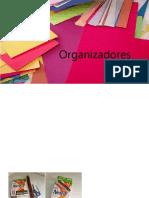 Organizador 3 básico sto tomas