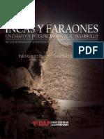 incas y faraones