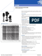 Bomba Evm Catalogos PDF