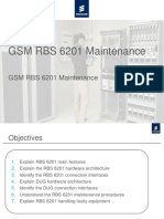 2 INTRO 2G RBS6201 Maintenance Resized