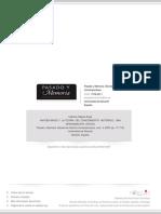 Cabrera, Miguel Ángel-Hayden White y La Teoría Del Conocimiento Histórico. Una Aproximación Crítica