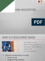 Arduino Architecture