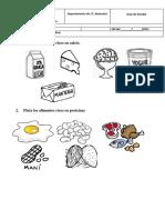 Guia Ciencias Los Alimentos