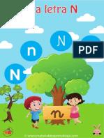 12 la letra n material de aprendizaje imprenta.pdf