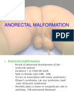 s-2 Anorectal Malformations.pptx