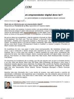 Quais referências um empreendedor digital deve ter_ - Dicas de especialista.pdf