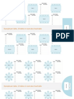 Microsoft Office Wedding Seating Arrangement