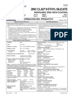 Zinc Clad II Ethyl Silicate