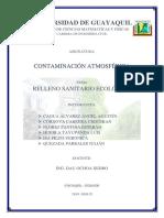 Contaminacion Atmos