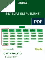 Aula 1 Sistemas Estruturais