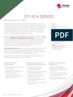 Deep Security as a Service Datasheet (1)
