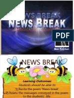 news break.ppt