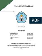 Revisi Otw Jadi Proposal