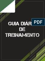 Guia Diario Treinamento