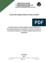 Terapia Esquema Na Psicoterapia Infantil - Ivana Ribeiro - Ensaio