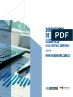 Directorio Legal 2013 Es En