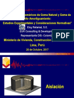 3.Presentation Conferencia Peru October 2017- Ing. Eloy Retamal