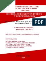 TRABAJO FINAL Politicas Publicas y Gestion Del Valor Publico