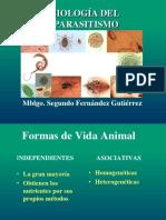 Biologia Del Parasitismo