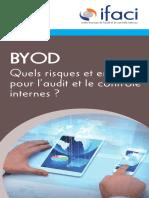 BYOD-Risques Et Enjeux