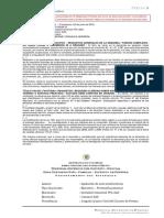 2018-00026 (a) Ejecutivo. Facturas. Requisitos. Claridad. Revoca Rechazo y Deniega Orden Pago.