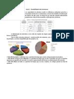 Resumo Patologia das estruturas Unirg Fabiano