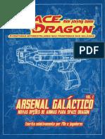Arsenal Galáctico Vol.1 - Space Dragon.pdf