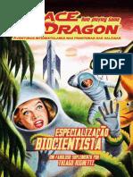 Especialização Space Dragon