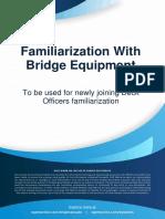 SQEMARINE Bridge Familiarization Checklist 2018 03
