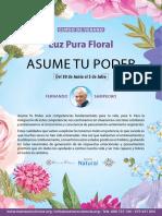 Luz Pura Floral