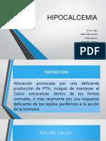 Hipocalcemia (2) Nueva
