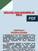 Curso Geologia Para Ing de Minas 2013 II