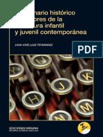 Diccionario autores LIJ