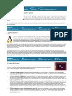 Capítulo3 - Sistema Operativo Linux