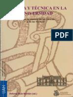 Ciencia y Téncica en la Universidad. Volumen I.pdf