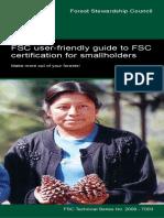FSC guia para pequeños productores.pdf
