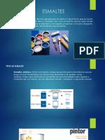 - Esmaltes y Pinturas en Estructuras Metalicas (1)