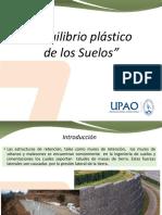 EQUILIO PLASTICO DE SUELO