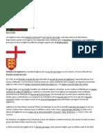 Inglaterra Historia