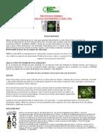 Protocolo Kit Intesivo 23 y 40 Dias