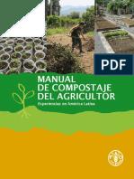 Manual de Compostaje Del Agricultor