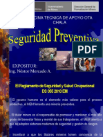 Seguridad Preventiva Ing Mercado.ppt