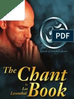 the chant book - Sivananda